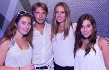 Photo 94 / 229 - White Party hosted by RLP - Samedi 31 août 2013